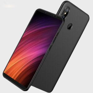 قاب محافظ شیائومی Msvii Back Cover   Xiaomi Redmi Note 5 Pro