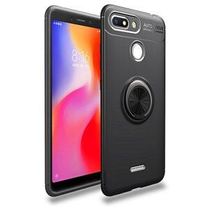 قاب محافظ شیائومی ردمی iface Auto Focus Magnetic Case | Xiaomi Redmi 6