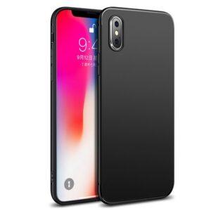 قاب محافظ ژله ای اپل KiuCase TPU Back Case | iphone XS Max