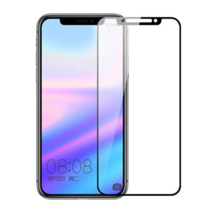محافظ صفحه شیشه ای تمام چسب شیائومی Mi Full Glass | Xiaomi Mi 8
