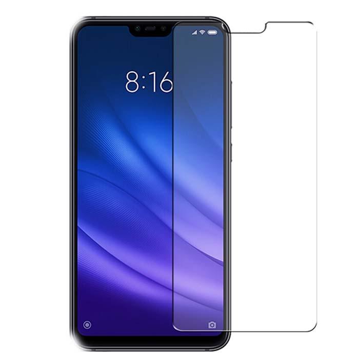 محافظ صفحه نمایش شیائومی Mi Glass Xiaomi Mi 8 Lite | Mi 8 Youth