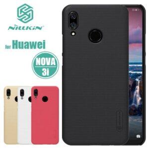 قاب محافظ هواوی Frosted Shield Nillkin Case Huawei Nova 3i | P Smart Plus