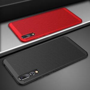 قاب محافظ هواوی VODEX Cooling Hollow Case | Huawei P20 Pro