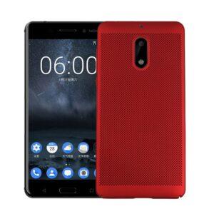 قاب محافظ گوشی نوکیا VODEX Air Hollow Case | Nokia 6