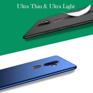 قاب محافظ سخت نوکیا Elk Matte Skin Hard Case | Nokia 7 Plus