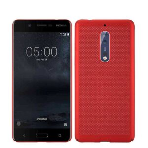 قاب توری سخت نوکیا VODEX Breathable Hollow Case | Nokia 8