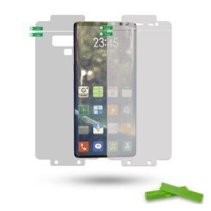 محافظ صفحه 360 درجه سامسونگ Bestsuit AG Nano Screen Protector | Galaxy Note 9