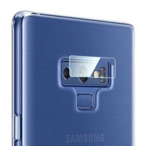 محافظ شیشه ای لنز دوربین سامسونگ Remax Camera Lens Glass | Galaxy Note 9