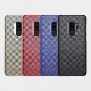 قاب محافظ توری سامسونگ VODEX Air Hollow Case | Galaxy S9 Plus