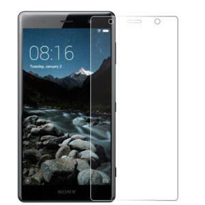 محافظ صفحه نمایش شیشه ای سونی JMC Glass | SONY XZ2 Premium