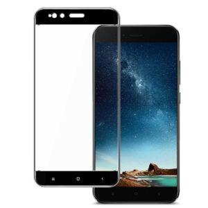 محافظ تمام چسب شیائومی MI Full Curved Glass Xiaomi Mi 5x | Mi A1