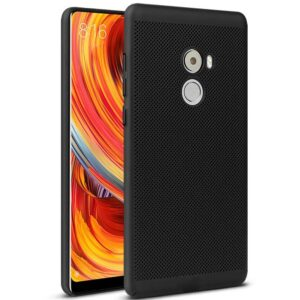 قاب توری شیائومی VODEX Cooling Mesh Hollow Case | Xiaomi Mi Mix 2