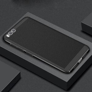 قاب توری گوشی شیائومی VODEX Hollow Case | Xiaomi Mi Note 3