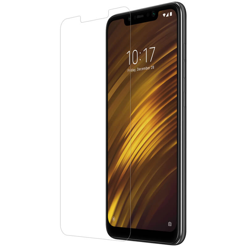 محافظ صفحه شیائومی Mi Tempered Glass Xiaomi Pocophone F1 | Poco F1