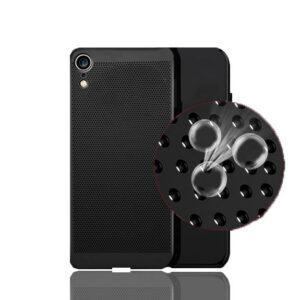 قاب محافظ توری آیفون VODEX Cooling Mesh Hollow Case | iphone XR