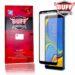 محافظ صفحه بوف نانو سامسونگ BUFF Full Screen 5D Nano Glass | Galaxy A7 2018