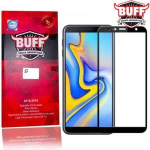 محافظ صفحه بوف سامسونگ BUFF Nano 5D Glass Galaxy j6 Plus | j6 Prime