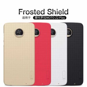 قاب محافظ موتورولا Frosted Shield Nillkin Case | Motorolla Moto Z2 Play