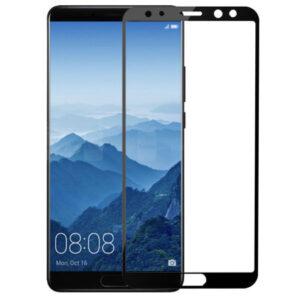 محافظ صفحه تمام چسب هواوی Full Glue 5D Glass | Huawei Mate 10