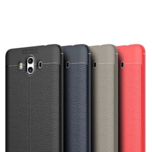 قاب محافظ اتو فوکوس هواوی Auto Focus Litchi Case | Huawei Mate 10