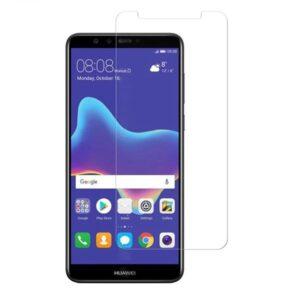محافظ صفحه نمایش هواوی JMC Screen Glass Huawei Y9 2018   Enjoy 8 Plus
