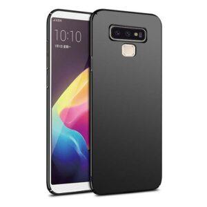 قاب محافظ سخت سامسونگ UNIMOR Matte Hard Cover | Galaxy Note 9