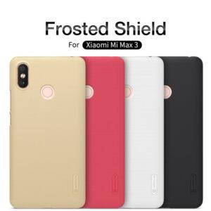 قاب محافظ شیائومی Frosted Shield Nillkin Case | Xiaomi Mi Max 3