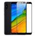 محافظ صفحه تمام چسب شیائومی Mi 5D Glass | Xiaomi Redmi Note 5 Pro