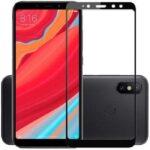 xiaomi redmi s2 redmi y2 full coverage 5d screen protector glass گلس گوشی 1