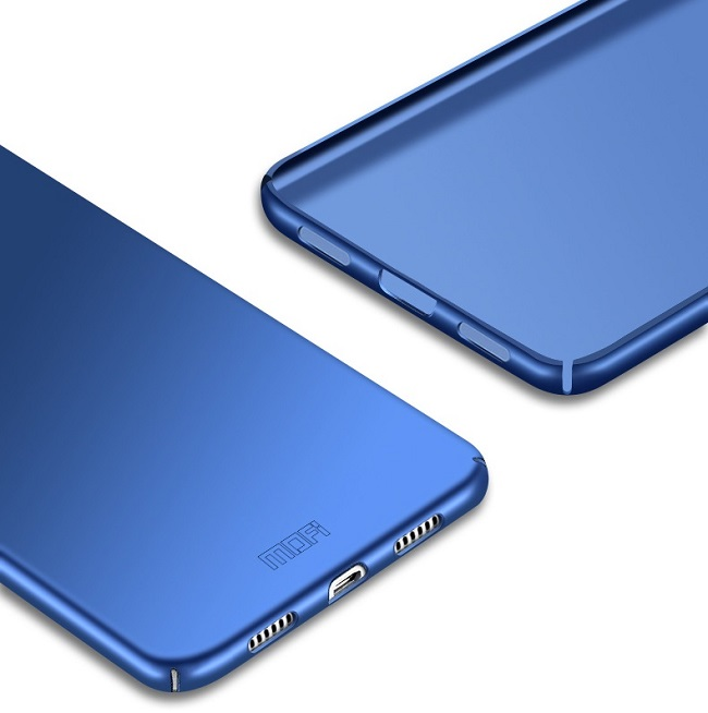 قاب محافظ سخت ایسوس VODEX Matte Hard Cover | Asus Zenfone 4 Max ZC554KL