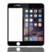 محافظ صفحه تمام چسب آیفون MB Full Coverage 5D Glass iphone 6 | iphone 6s