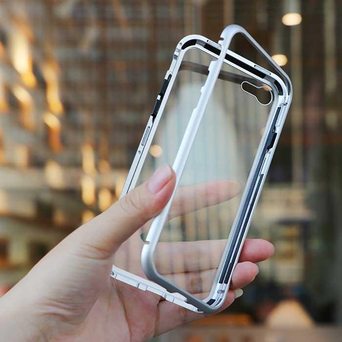 قاب مگنتی آیفون Nice Magnetic Metal Frame Case | iphone 6