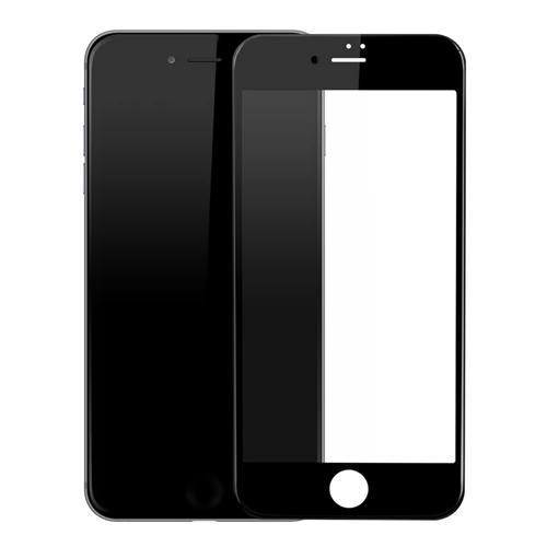 محافظ تمام چسب پوشش منحنی اپل MB Full Coverage 5D Glass | iphone 7