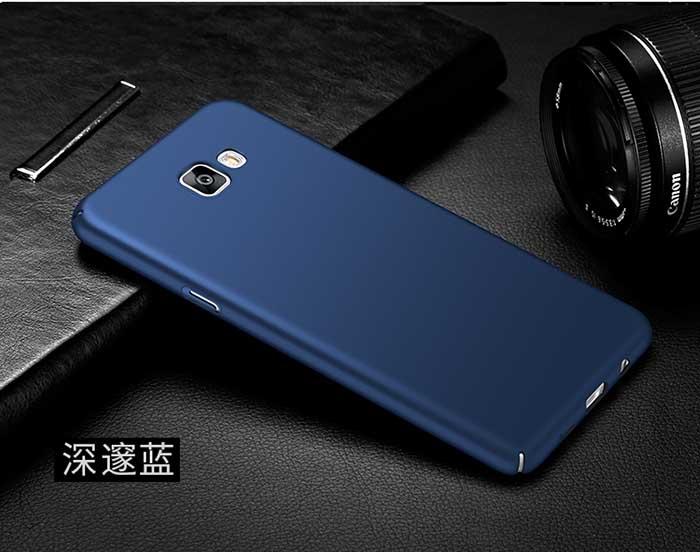 قاب محافظ سخت سامسونگ UNIMOR Frosted Hard PC Case | Galaxy A5 2017