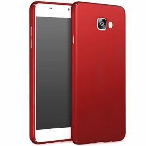 قاب محافظ سامسونگ UNIMOR Shield Ultra-Thin Frosted Hard Case | Galaxy A7 2017