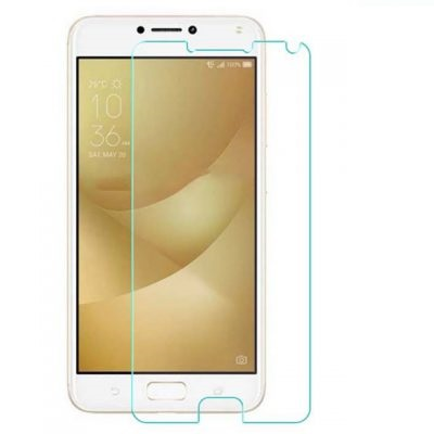 محافظ صفحه شیشه ای ایسوس ELK Tempered Glass | ASUS Zenfone 4 Max ZC520KL