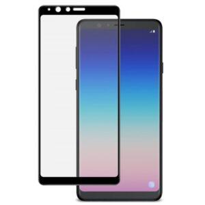 محافظ صفحه تمام چسب سامسونگ MB Full 5D Glass Galaxy A9 Star | A8 Star