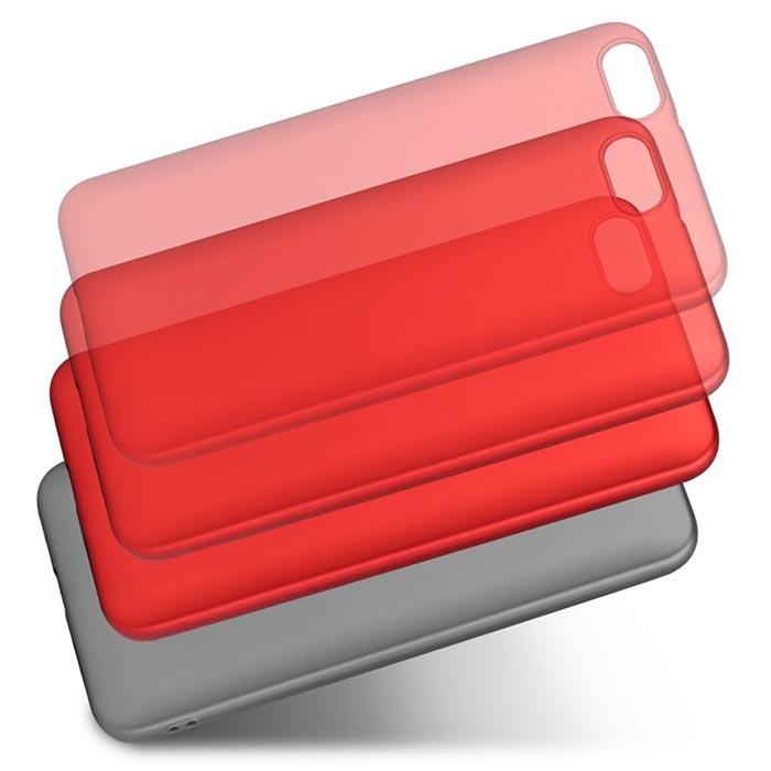 قاب محافظ ژله ای آنر Remax Ultra-Slim Soft TPU Cover | Honor 4C
