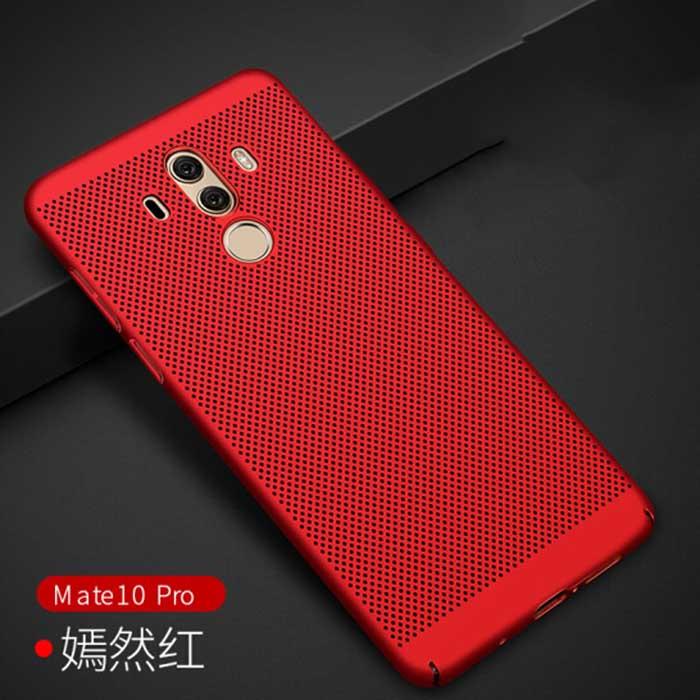 قاب محافظ هواوی VODEX Hollow Cooling Matte Case | Huawei Mate 10 Pro
