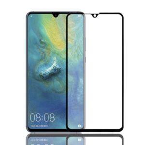 محافظ صفحه تمام چسب هواوی MB Full Glue 5D Glass | Huawei Mate 20