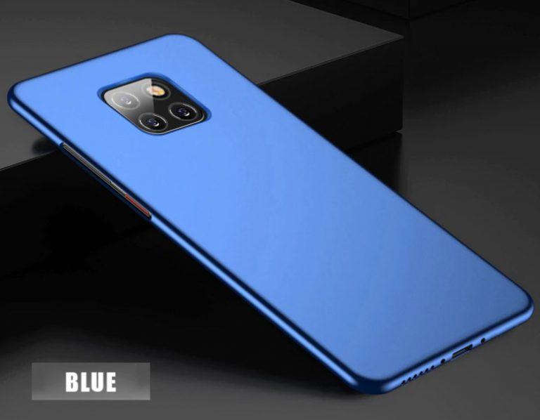 قاب محافظ ژله ای هواوی YOYO TPU Back Cover | Huawei Mate 20 Pro