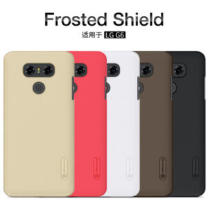 قاب فراستد شیلد الجی Nillkin Super Frosted Shield Matte Case | LG G6