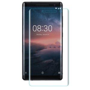 محافظ صفحه نانو پوشش منحنی نوکیا REMO TPU Nano Protector | Nokia 8 Sirocco