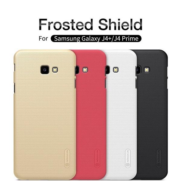قاب محافظ نیلکین Frosted Shield Nillkin Case Galaxy j4 Plus | j4 Prime