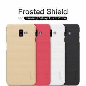 قاب محافظ سامسونگ Nillkin Frosted Shield Matte Case Galaxy j6 Plus | j6 Prime