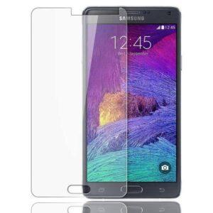محافظ صفحه نمایش شیشه ای Screen Protector Tempered Glass | Galaxy Note 4