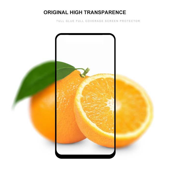 محافظ صفحه تمام چسب شیائومی Mi Edge To Edge Full Body 9D Glass | Xiaomi Mi 8 Pro