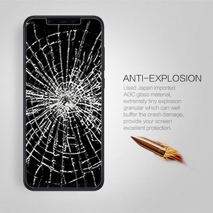 محافظ صفحه شیائومی Mi Screen Protector Glass Xiaomi Mi 8 Pro | Mi 8 Explorer
