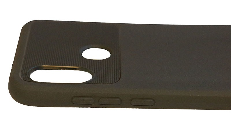 قاب محافظ شیائومی ipaky Silicone Anti Shock Case Xiaomi Mi A2 Lite   Redmi 6 Pro