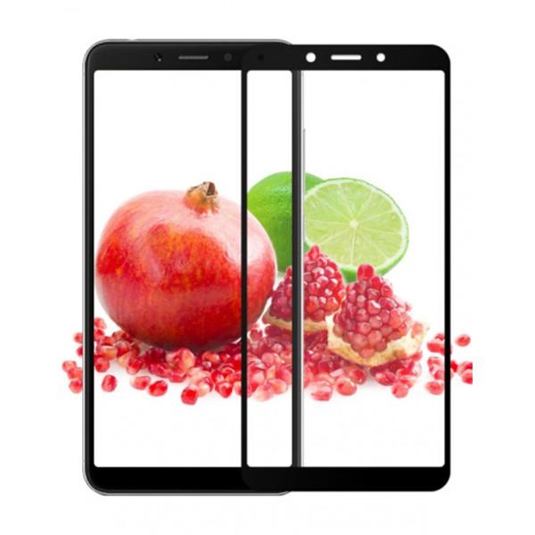 محافظ صفحه نمایش تمام چسب شیائومی Mi Full Glue 5D Glass | Xiaomi Redmi 6